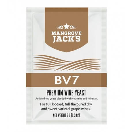 Mangrove Jack's BV7