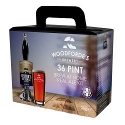 Nelson's revenge - Woodfordes Brewery