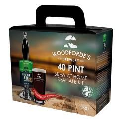 Nog - Woodfordes Brewery