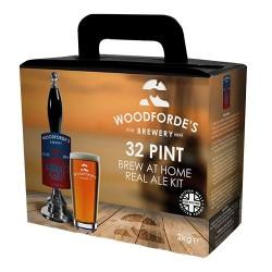 Admirals reserve - Woodfordes Brewery