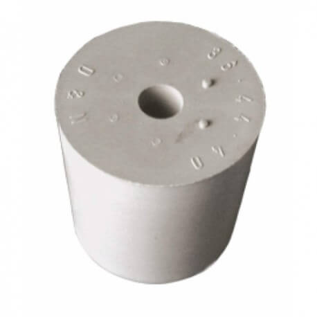 Rubber bung 43/40 mm