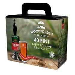 Wherry Best Bitter - Woodfordes Brewery