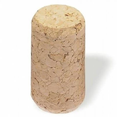 Agglomerated cork 22x38 1pc