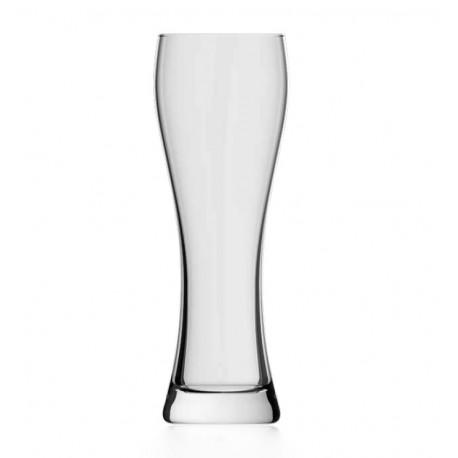 DANUBE 58cl Weizen Glass