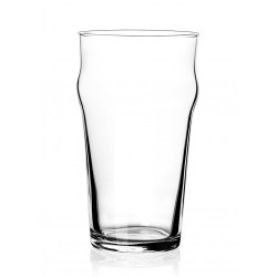 Nonic Pint Glasses - 568ml