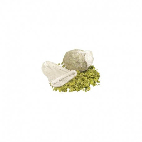 Muslin hop boiling bag 1 piece