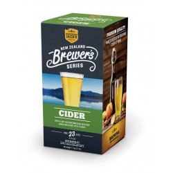 Apple Cider NZ Series - Mangrove Jacks