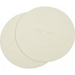 Filter pads 2pcs - 1 level gross