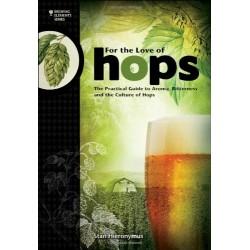 Hops - For The Love of Hops