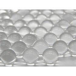 Kulki szklane 100g do obciążania woreczka do chmielenia na zimno