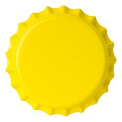 Kapsle żółte 50szt