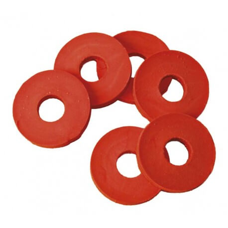 Rubber ring for flip top closures 1pc