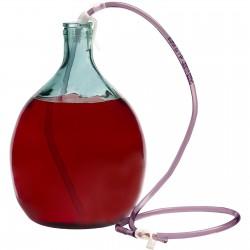 Wine siphon hose / tubing