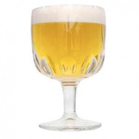 Belgian Blond Ale 17°BLG