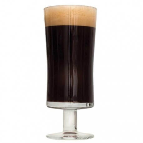 Belgian Coffee Dark Ale 16°BLG