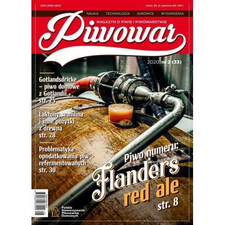 PIWOWAR NR33