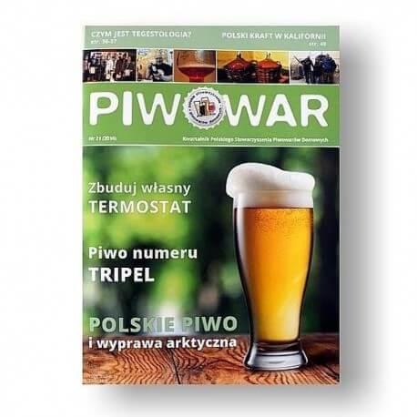 PIWOWAR NR21