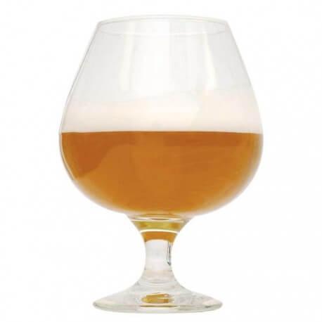 Belgian IPA 15°BLG - z ekstraktów