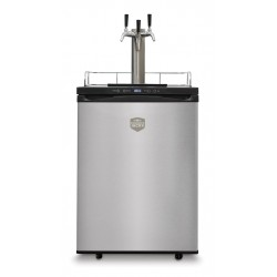 3 Tap Kegerator Grainfather