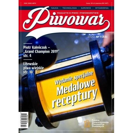 PIWOWAR NR32