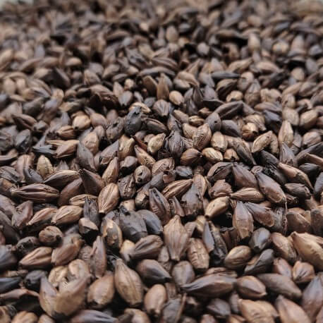 Black malt 0,5kg - Bestmalz