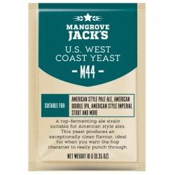 Mangrove Jack's US West Coast M44