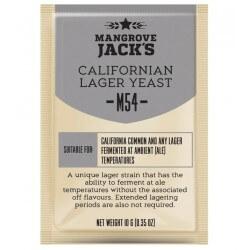 Mangrove Jack's Californian Lager M54