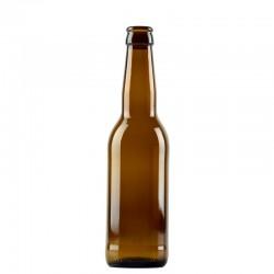 Longneck bottle 330ml 20pcs