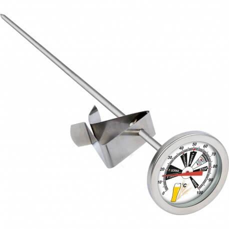 Analog Thermometer 34cm