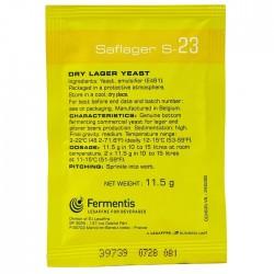 Fermentis S-23