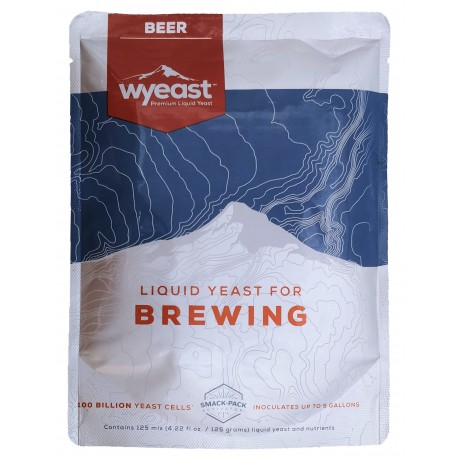 Wyeast 3638 Bavarian Wheat