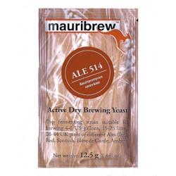 Mauribrew Ale Y514