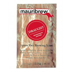 Mauribrew Draught