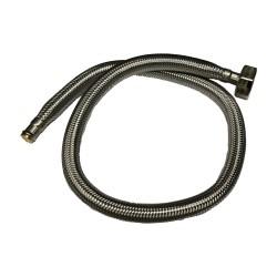 Filtering hose