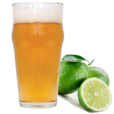 Juicy Lime APA 12°BLG