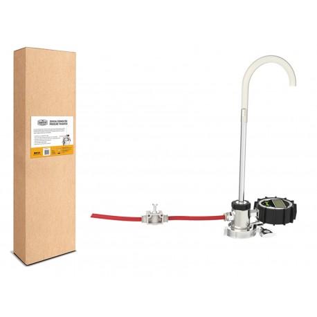Pressure Transfer Grainfather Conical Fermenter