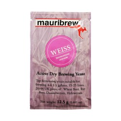 Mauribrew Weiss Y1433