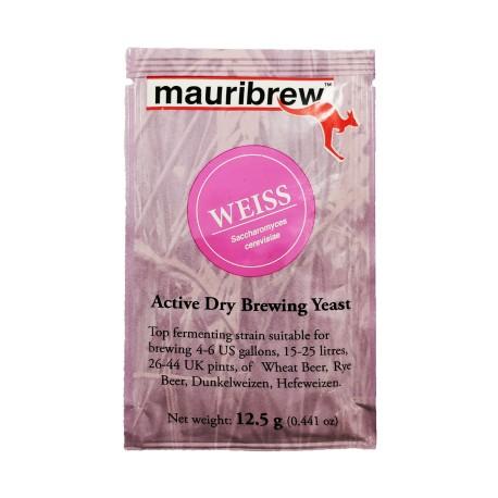 Mauribrew Weiss Y1433