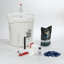 Brewing starter kit - for extracts