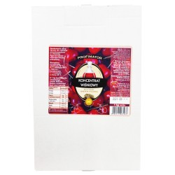 Cherry concentrate 1kg