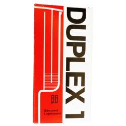 Airlock Duplex 1