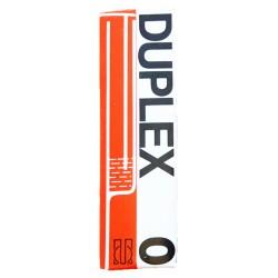 Airlock Duplex 0