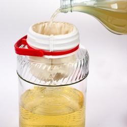 Wine / liquer filter bag 1L