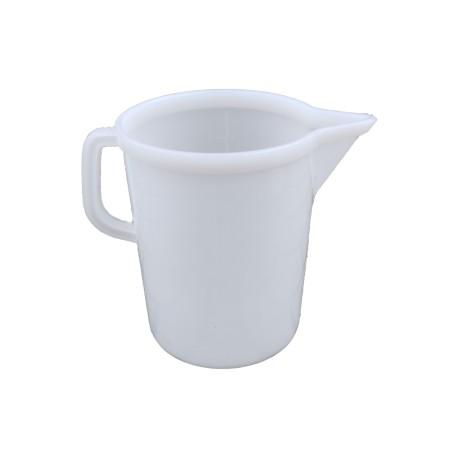 Measuring jug graduated 5L