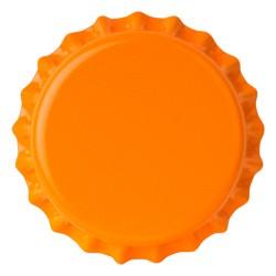 Kapsle pomarańczowe 50szt