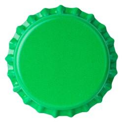Kapsle zielone 50szt