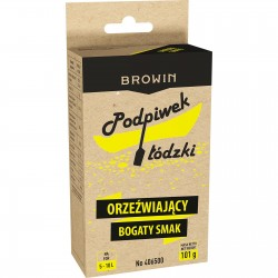 """""""Lodz regional flavour """"""""Podpiwek"""""""" 100g"""""""
