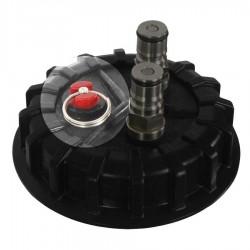 Fermentasaurus replacement red pressure valve 2.5 bar