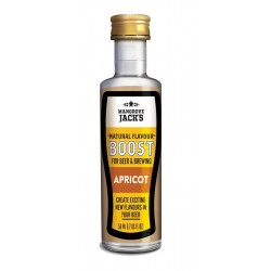 Natural Beer Flavour Boost - Apricot 50ml