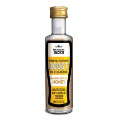 Natural Beer Flavour Boost - Manuka Honey 50ml